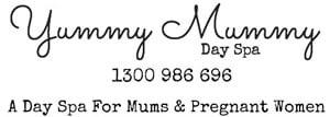 YummyMummyDaySpa.com.au